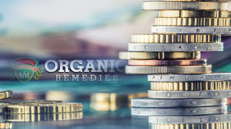 COMPENSATION PLAN FOR ORGANIC REMEDIES